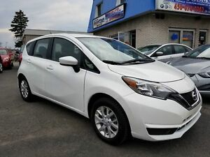 Nissan Versa Note SV - FULL - AUTO - BLUETOOTH