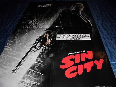 660 , KINO / FILM Plakat , SIN CITY  ,  Motiv 2 , Top Film Deko