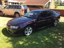 Holden SS commodore VY SII cosmos purple North Parramatta Parramatta Area Preview