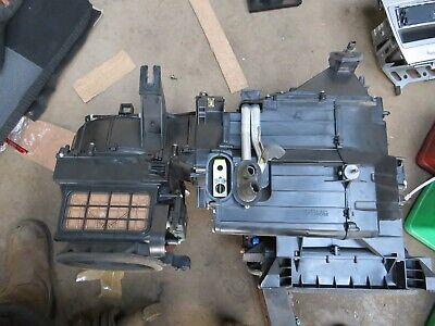 Honda Civic Type R EP3 UKDM RHD K20A2 Heater blower metrics unit from A/C Car