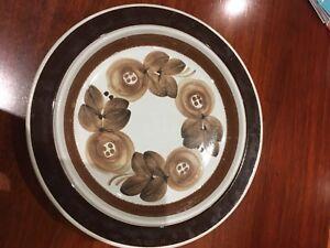 Arabia Finland Decorative plate