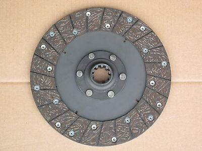 Clutch Plate For Cockshutt 20 30 30d Co-op E3 Farmcrest