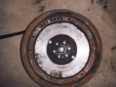 Ih Farmall Flywheel 856 706 806 756 460 560 More
