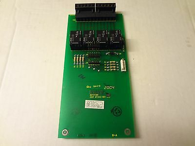 Fire-lite Cre-4f Control Relay Expander Free Shippimg