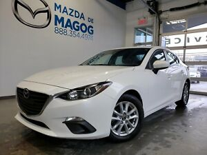 2015 Mazda Mazda3 GS Demarreur A Dista