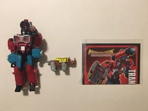 Transformers Takara LG Perceptor