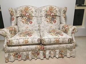 Two seater sofa Glengowrie Marion Area Preview