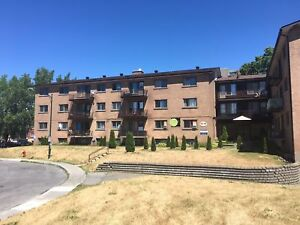 Beautiful 3 1/2 in Dorval, Heat and Hot Water Included