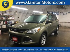 2013 Ford Escape SE*4WD*PANORAMIC SUNROOF*NAVIGATION*MICROSOFT S
