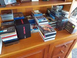 DVDs, Videos and other things Bentleigh East Glen Eira Area Preview