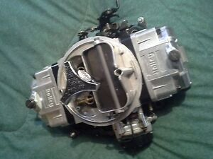 650 holley carb