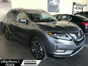 2018 Nissan Rogue SL, All Wheel Drive, Backup Camera, Navigation