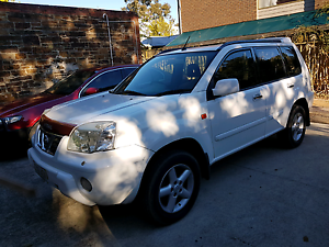 Nissan x-trail (2002) sold Kensington Norwood Area Preview