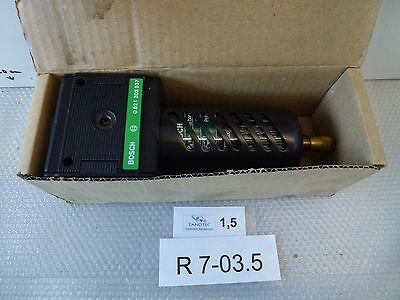 Bosch 0 821 303 537 Druckminderer Druckregler unbenutzt in OVP