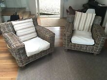 Armchairs Avalon Pittwater Area Preview