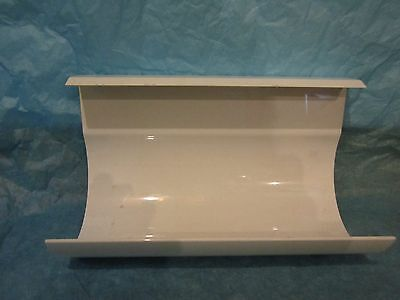 Whirlpool Beverage Rack Fits Refrigerator With Adjustable Rear Mount Shelves