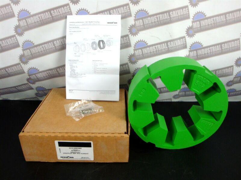 FALK / REXNORD Wrapflex ELEMENT, 50R STD Straight Bore, 0789011 / 10057445 (NEW)