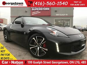 2019 Nissan 370Z Touring Sport | ROADSTER| LEATHER | NAVI | BOSE