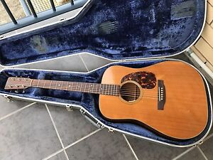 1976 Vintage Martin D-18 Taringa Brisbane South West Preview