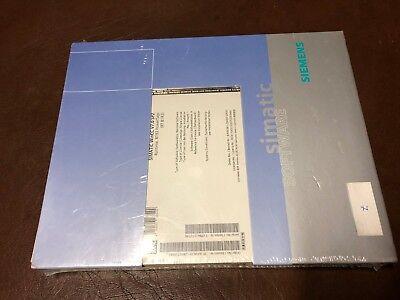 Wincc System Software V7.0 Sp2 Rt 8192 6av6381-2bh07-0ax0 Sealed Fast Shipping