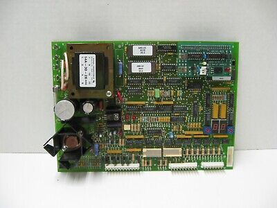 Unipress Control Board 26808-00 Controller - Untested - Free Shipping