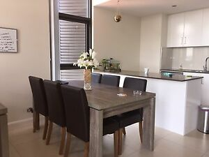Large bedroom in a luxury apartment located in Lidcombe. Lidcombe Auburn Area Preview