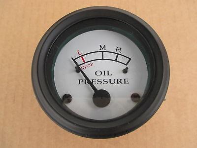 Oil Pressure Gauge Oem Quality For John Deere Jd Hn Hnh Hw Hwh Industrial Mi M