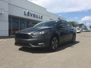 2017 Ford Focus SE A/C Automatique * LIQUIDATION *