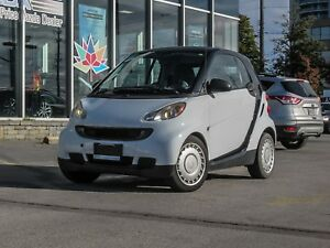 2008 smart fortwo LOW KM/AUTO