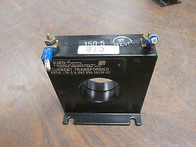 Kato Current Transformer 858-86538-80 Ratio 1505a Used