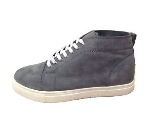 Mens-Fashion-Genuine-sheepskin-UGG-Boots-Colour-Grey