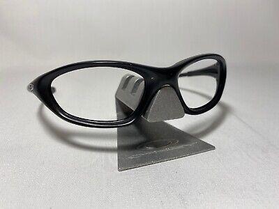 Oakley XX TWENTY Sunglasses Matte Black Frame (Oakley Twenty Sunglasses)