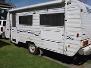 Caravan Pop-top Off-road Noarlunga Downs Morphett Vale Area Preview