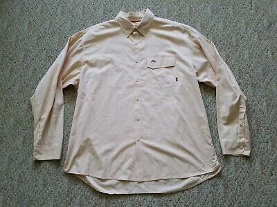 93fc6a8b8 Clothing & Footwear - Simms Shirt - 5 - Trainers4Me