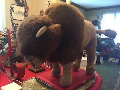 Steiff Buffalo
