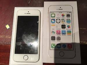 iPhone 5s 16gb lady owned GOOD CONDITION Sydney City Inner Sydney Preview