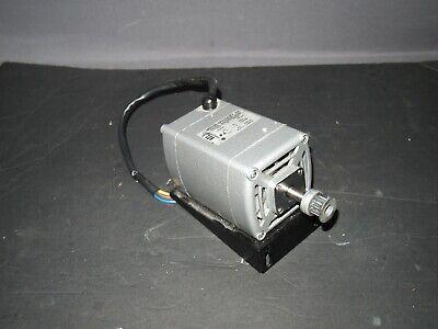Motor Specialty 1000 100 Dc Motor 16 Hp 5000 Rpm 2.9 Amp