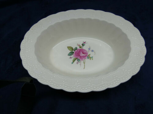Spodes Billingsley Rose Vegetable Bowl