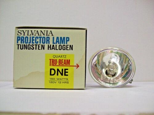 DNE Projector Projection Lamp Bulb Sylvania Old Style Box *AVG 12-HR * READ DESC