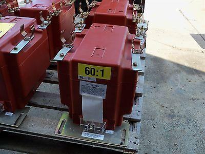Ptg4 Voltage Transformer Ptg4-2-75-722ff Instrument Transformers 601 Ratio