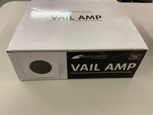 Vanguard Dynamics Vail Amp