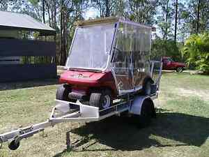 Golf buggy electric Wamuran Caboolture Area Preview