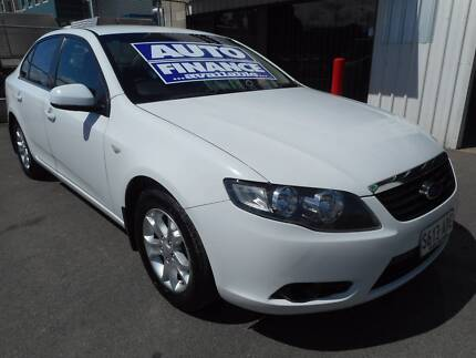 2009 FORD FALCON FG SEDAN ( GREAT PRICE FINANCE AVAILABLE )