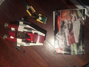 Lego Star Wars Glenelg Holdfast Bay Preview