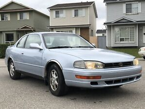 1994 Toyota Camry GREAT DALY DRIVER $1175