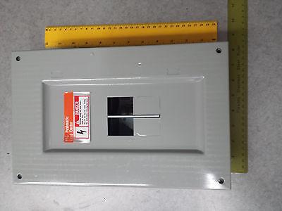 Circuit Breaker Panel Box  Ite Pushmatic Pl-4s 60 Amp