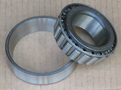 Final Drive Outer Axle Bearing Cup For Ih International 154 Cub Lo-boy 184 185