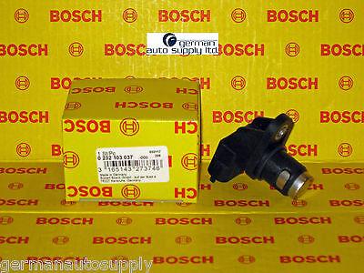 Mercedes Benz Reference Sensor - Mercedes-Benz Camshaft, Cam Position Sensor - BOSCH - 0232103037 - NEW OEM MB