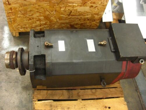 GE Fanuc AC Spindle Motor A06B-0883-B100 A06B0883B100 #3000 Alpha 60HV