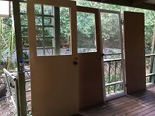 4 x doors , $60 for the lot Maleny Caloundra Area Preview